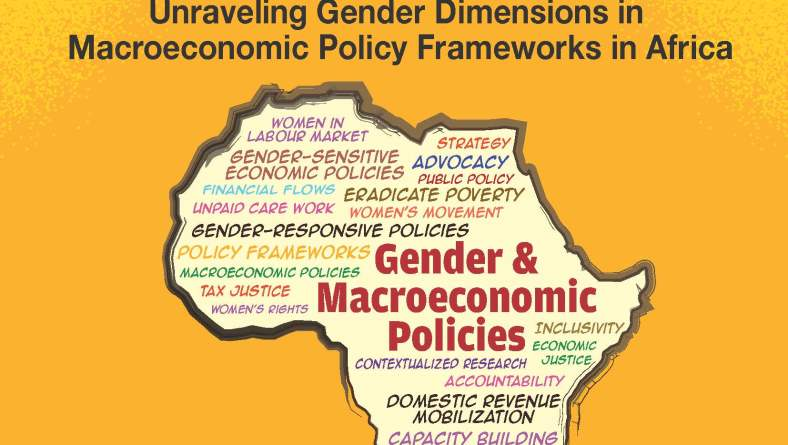 Unraveling Gender Dimensions in Macroeconomic Policy Frameworks in Africa – AWJ Issue IX