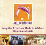 Keep the Promises Made to African Women and Girls