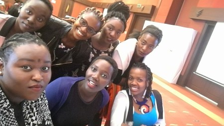 Women4Women: Collectively Advancing the Rights, Agency and Choices for Women in Kenya