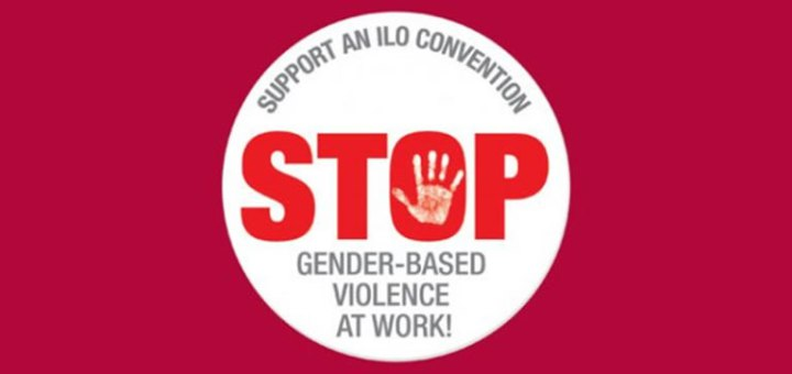 STOP Violence at Work. Fullstop.
