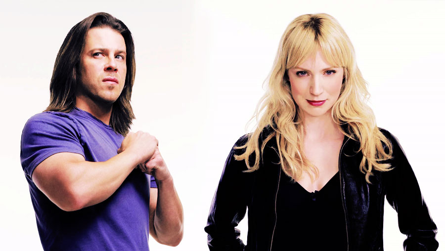 The Hitter and the Thief: Leverage's Might-Have-Been Romance