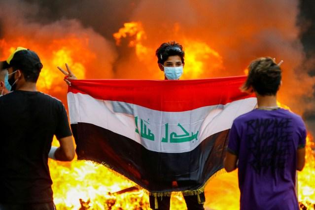 Iran-IraqWar