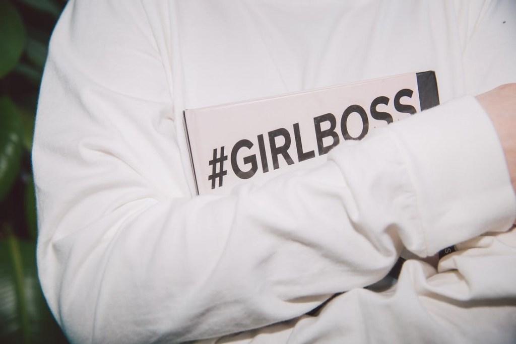 girl boss feminism