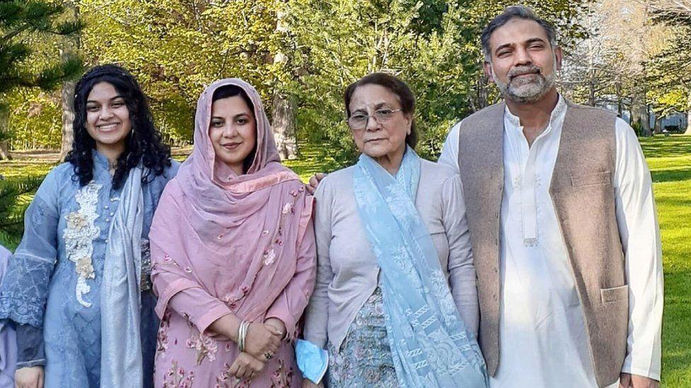 Afzaal Family London