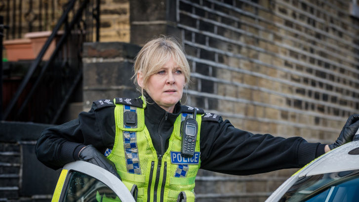 Happy Valley: A Response to the Female Victim