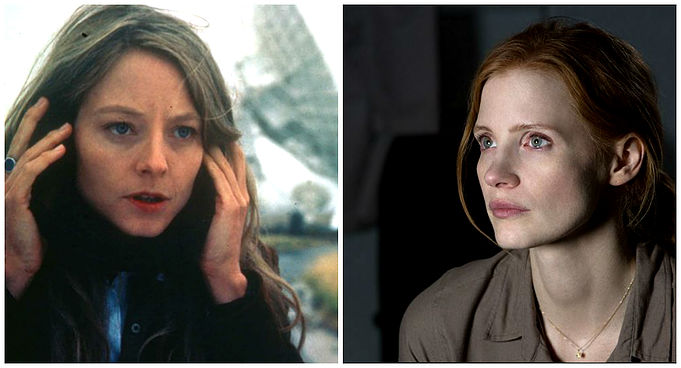 Daddy Issues: As Told By 'Interstellar' & 'Contact'