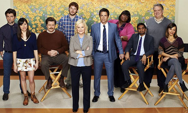 8 Reasons You Should Be Watching Parks & Recreation