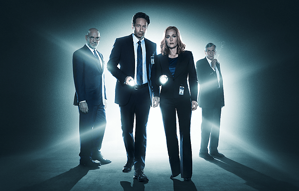 How The X-Files Lost It's Touch