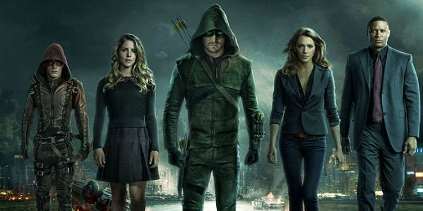 Stop the Fridging! The Invisible Feminism of 'Arrow'