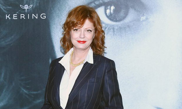 On Susan Sarandon Calling Out Woody Allen (and why it needs to happen more)