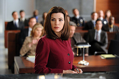 Time of the Month: ALICIA FLORRICK (THE GOOD WIFE)
