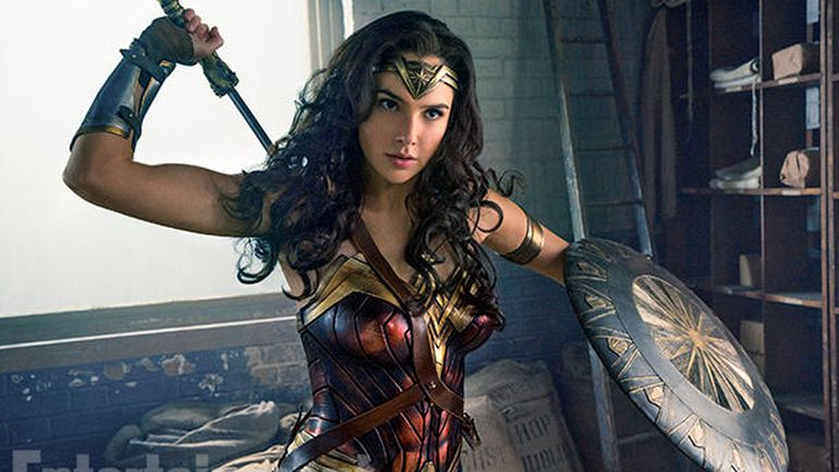 No Man's Land Belongs To Women – Wonder Woman Review at The F Word UK