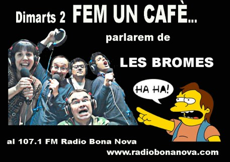 116les bromes