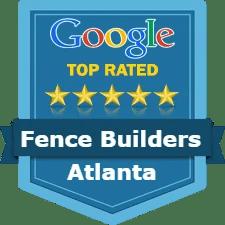 atlanta fence builders