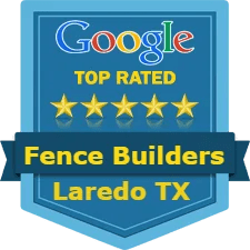 laredo tx fencce installation services