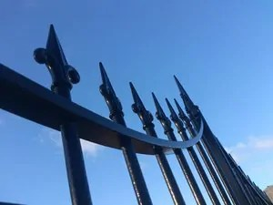 Scottsdale Fence Repair