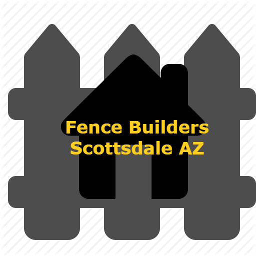 fence builders scottsdale logo