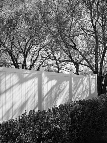 Best fence contractor in EL Paso