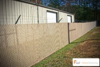 Privacy Slats - Fence Workshop