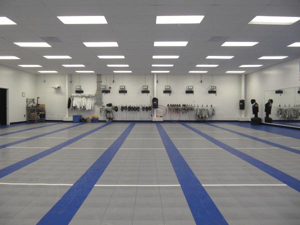 FAB Fencing Academy of Boston