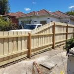 Timber Fence Essendon