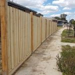 Timber Fencing Mernda
