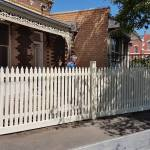 Picket Fencing Fitzroy