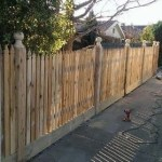 Picket Fencing Essendon