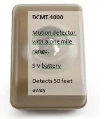 dakota alarm system