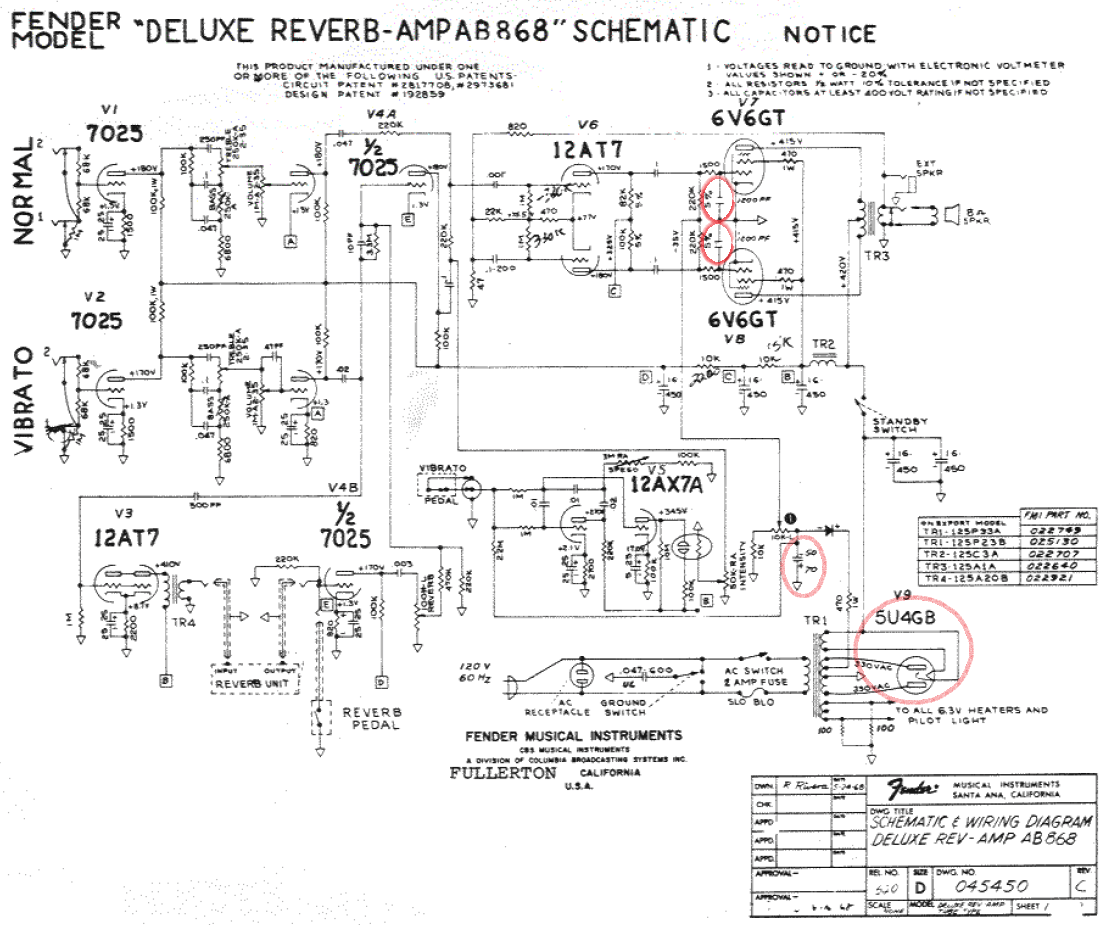 hight resolution of fender deluxe amp wiring diagram wiring diagrams fender deluxe amp wiring diagram wiring diagram for you