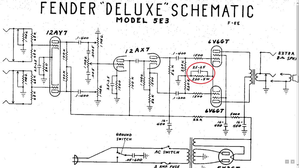 medium resolution of fender amp schematic wiring diagram centrebf sf bassman fenderguru comfender amp schematic 12