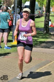 Cottenham Fun Run 12
