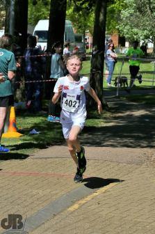 Cottenham Fun Run 14