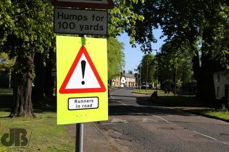 Cottenham Fun Run 2