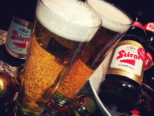 Stiegl Pils & Goldbräu