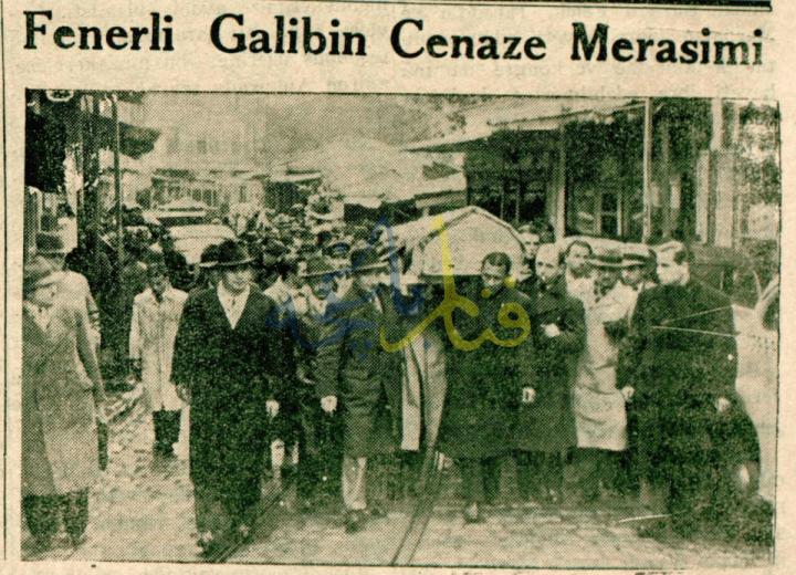En Büyük Türk Sporcusu