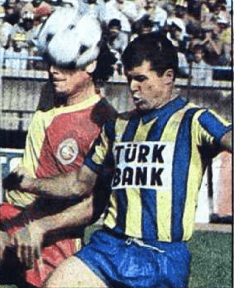 1984 FB GS