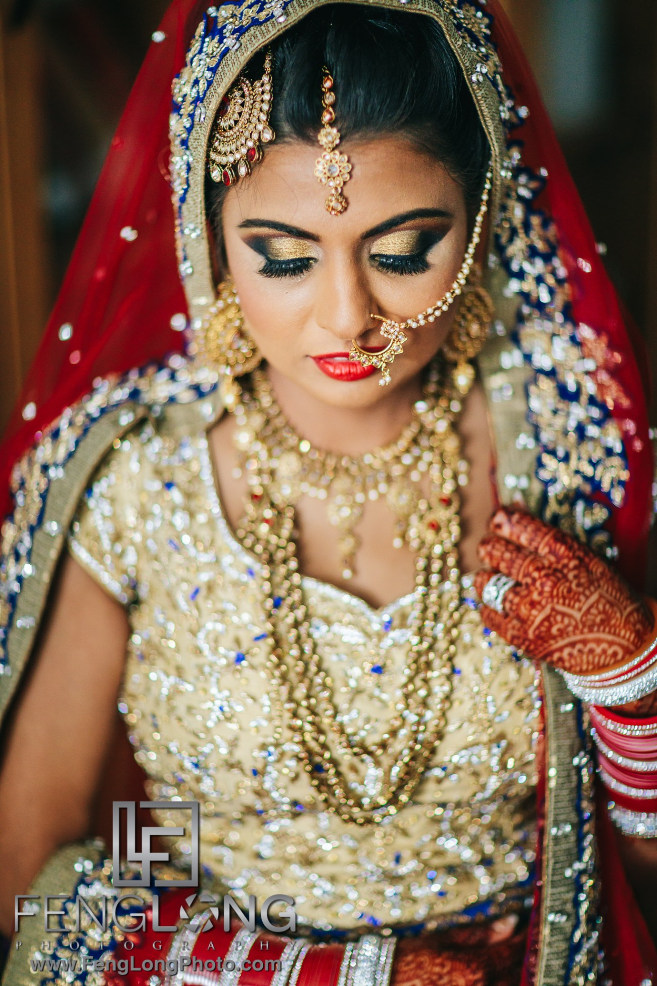Indian Wedding with Canon 5D Mark IV
