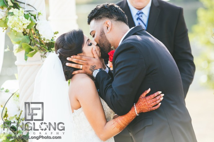 Indian Wedding in Atlanta with Canon 5D Mark IV