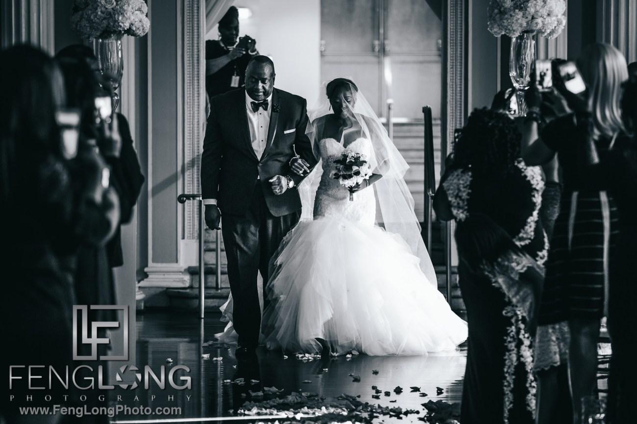 Atlanta Biltmore Ballrooms Wedding Photography
