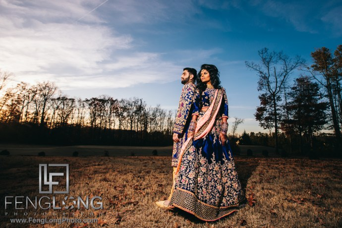 Pakistani Muslim Wedding Photography in Atlanta