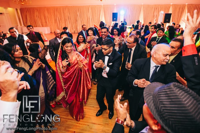 Fusion Indian Wedding at Aqua Turf Club Plantsville Connecticut