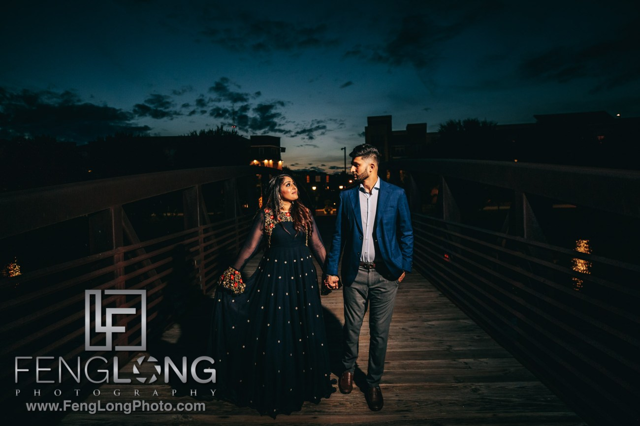Zubin & Saheel Georgia Tech Engagement