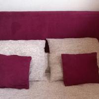 Chambre Feng Shui: Posez une tête de lit, vous pouvez la réaliser facilement.
