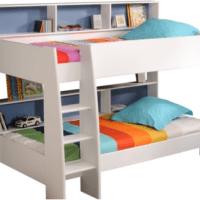 Les lits superposés dans la chambre des enfants, comment apporter l'énergie Feng shui?