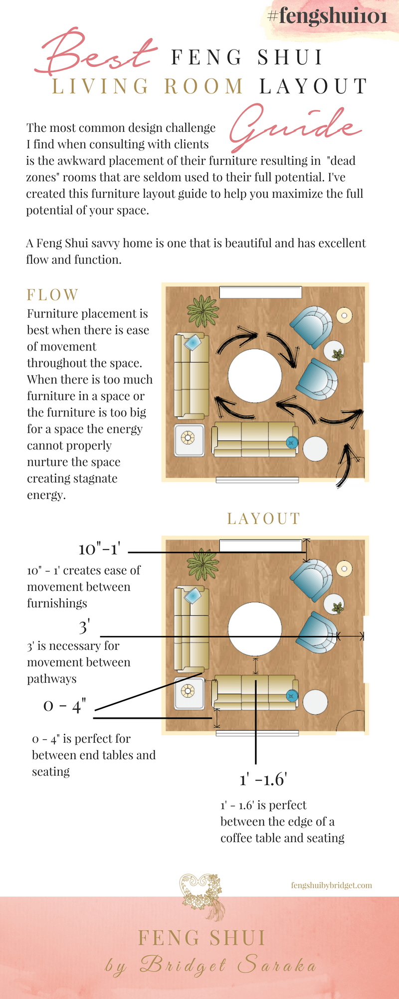 feng shui living room furniture placement wall art decor the best layout guide fengshui101 by bridget