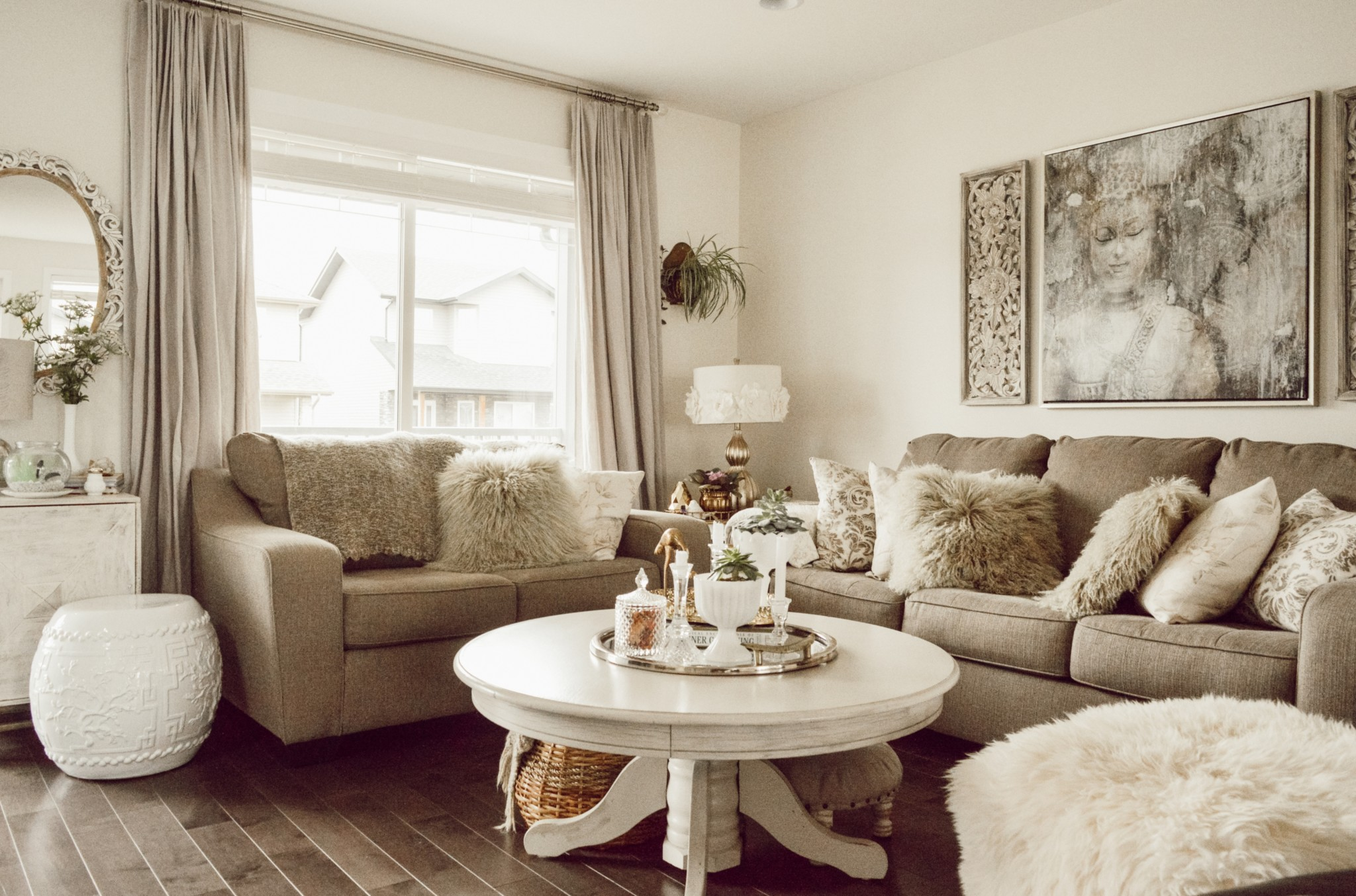 Feng Shui Tips For Choosing The Best Coffee Table Feng