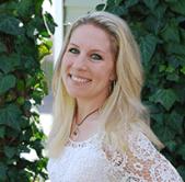 Jessica Hunter Hunter Healing Hands Empath Workshop