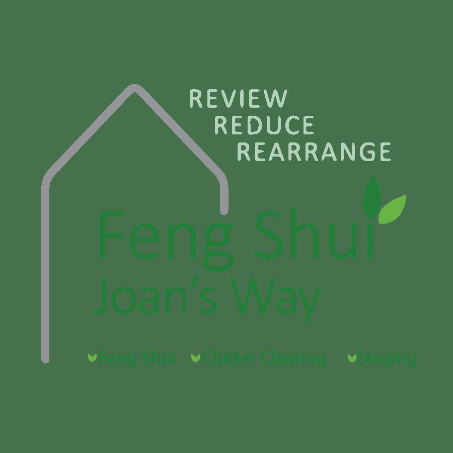 Feng Shui Joans Way Logo 2017