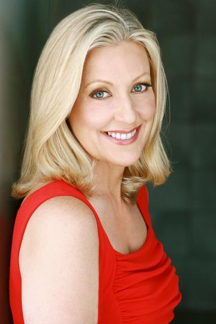 Karen Rauch Carter